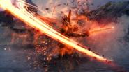 Eternal Phoenix Mugen Ittotsu Step 3