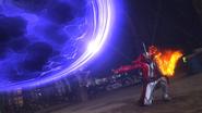 Storm Eagle Shutoku Issen Step 1