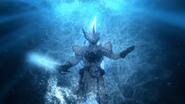 Leo Blizzard Sea Step 3