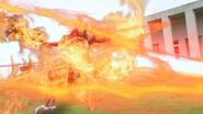 Brave Dragon Kaen Jujizan 2