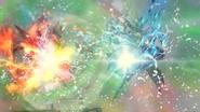 Element Shuugekiha + Lionel Grand Cascade Step 2