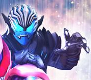 Revice's Secondary Rider (Superhero Senki)