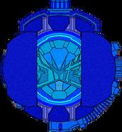Soul Calibur Supreme Ridewatch (New) A - open