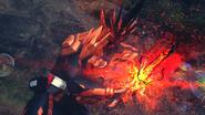 Eternal Phoenix Mugen Ittotsu Step 1