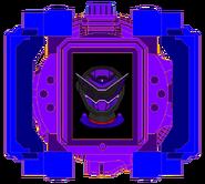 Shippu Miridewatch (open)