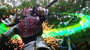 Shippu Kenbu Ichiren (Sarutobi Ninjaden)