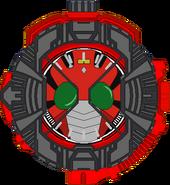 ZX Ridewatch A - active