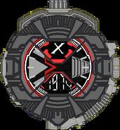 X Ridewatch B - inactive