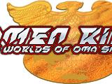 Kamen Rider: The Worlds of Oma Shocker