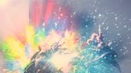 Element Shuugekiha + Lionel Grand Cascade Step 3