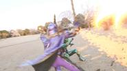 Eternal Phoenix Mugen Ittotsu Ver 2 Step 4