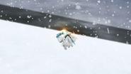 Blizzard Blades Step 2