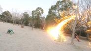 Eternal Phoenix Mugen Ittotsu Ver 2 Step 2