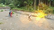 Genbu Shinwa Dai Dandan Ver 2 Step 1