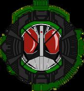 BLACK RX Ridewatch A - active
