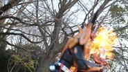 Eternal Phoenix Mugen Ittotsu Ver 2 Step 1
