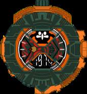 Amazon Ridewatch B - inactive