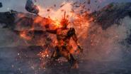 Eternal Phoenix Mugen Ittotsu Step 2