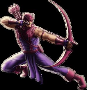 Hawkeye(Classic)