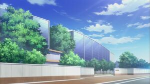 Maijima Private High School