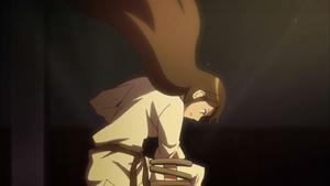 Kusunoki Kasuga Arc