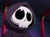 Dokuro Skull