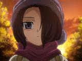Akari Kurakawa
