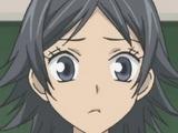 Tobita Megumi