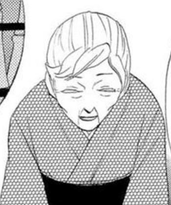 Human (Manga)