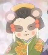 Tanuo-Anime