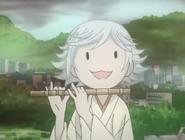 Mizuki flute