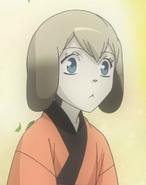 Koume-Anime