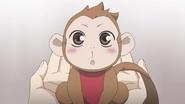 Mamoru Monkey-Anime