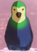 Nightmare Rimel Bird