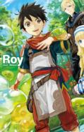 Ryoma Takebayashi-Novel
