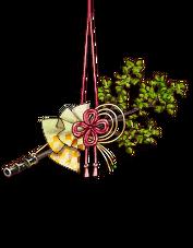 Sakura Japanese Arrangements 06