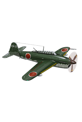 Suisei Model 22 (634 Air Group) 291 Equipment.png