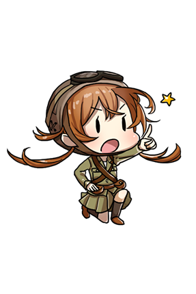 Special Type 2 Amphibious Tank 167 Character.png