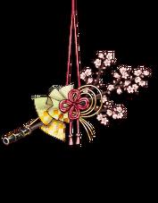 Sakura Japanese Arrangements 02