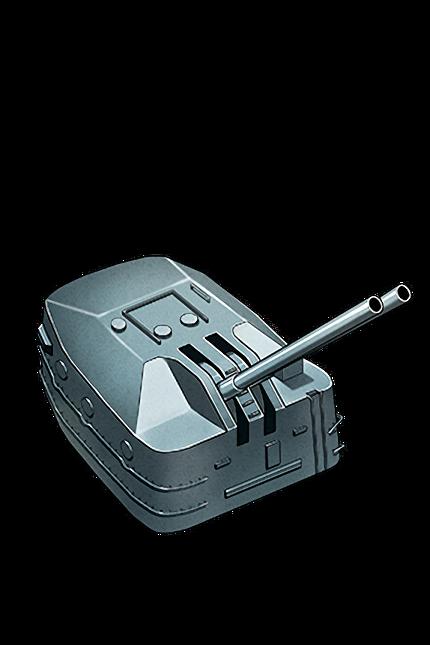 10cm Twin High-angle Gun Mount + Anti-Aircraft Fire Director 122 Equipment.png