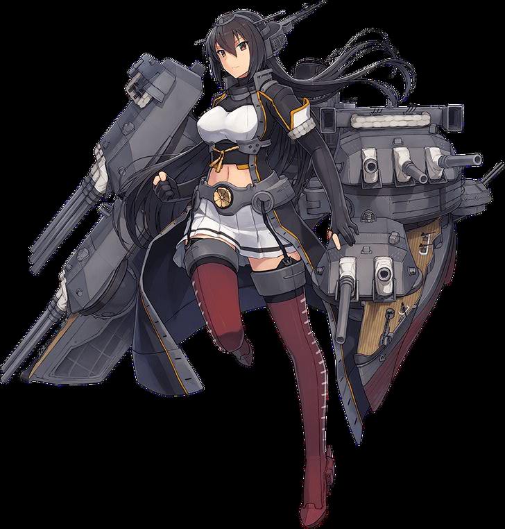 BB Nagato Kai Ni 541 Full.png