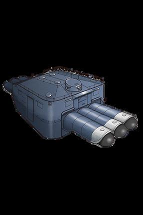 61cm Triple Torpedo Mount 013 Equipment.png