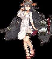 Haruna Kai Ni Summer Full