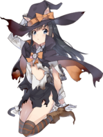 Asashio Kai Ni D Halloween Full Damaged