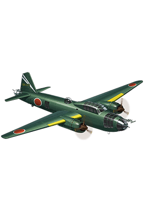 Type 1 Land-based Attack Aircraft (Nonaka Squadron) 170 Equipment.png