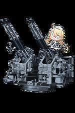 Bofors 40mm Quadruple Autocannon Mount 173 Full.png