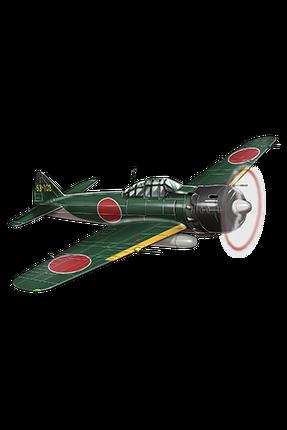 Zero Fighter Model 52A (w Iwamoto Flight) 156 Equipment.png