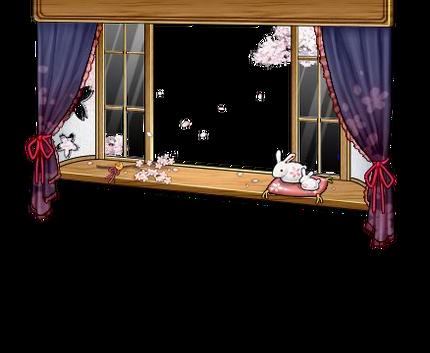 Uzuki window 3