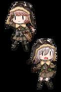 Type 4 Heavy Bomber Hiryuu 403 Character