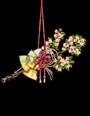 Sakura Japanese Arrangements 05